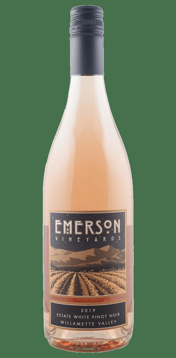2019 White Pinot Nior