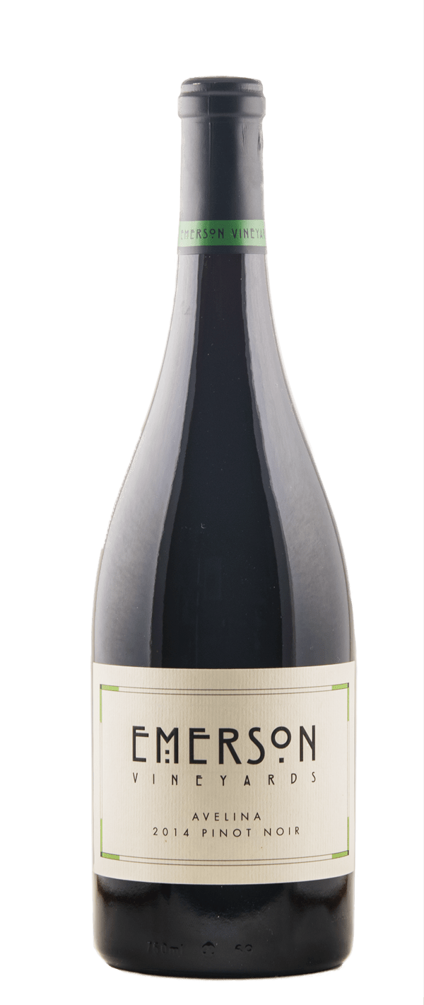 2014 Avelina Pinot Noir Willamette Valley