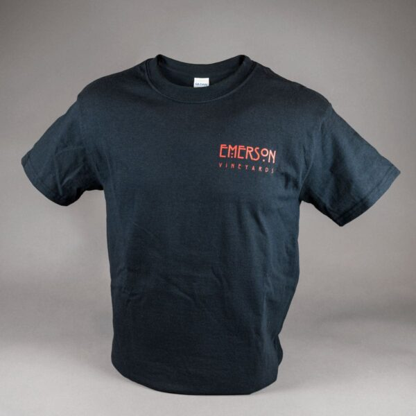 Brother Red T-Shirt