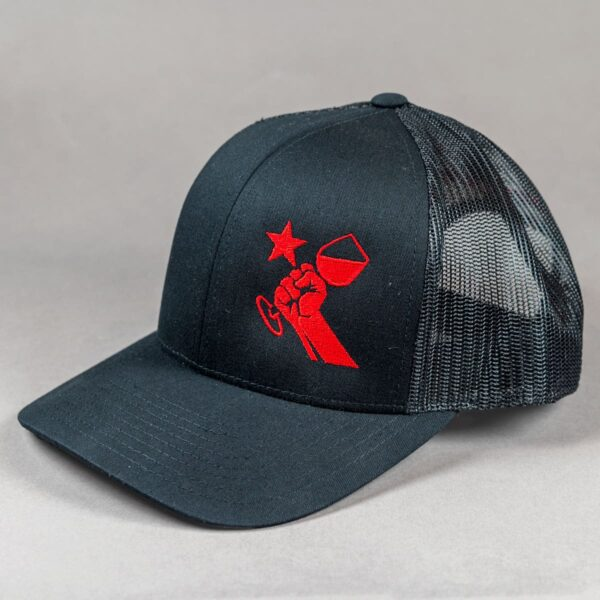 Brother Red Hat