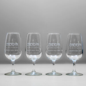 Emerson Logo Glasses